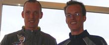 Winnaars 10 Engelse mijlen Drechtloop 2008