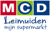 Logo MCD Leimuiden