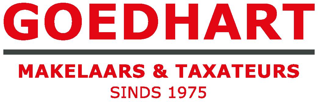 Logo Goedhart Makelaars & Taxateurs